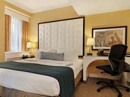 Hotel Warwick Allerton Hotel Chicago image