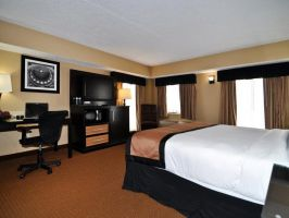Best Western Newark Airport, Newark
