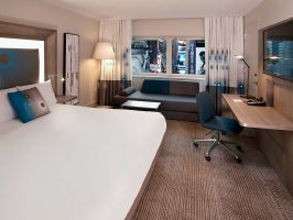 Hotel Novotel - Times Square image