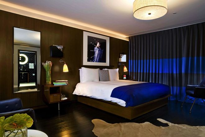 6 Columbus - SIXTY Hotel