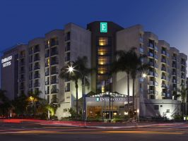 Hotel Embassy Suites LAX North image