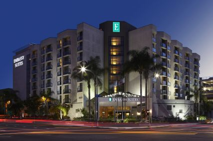 Embassy Suites LAX North, Los Angeles