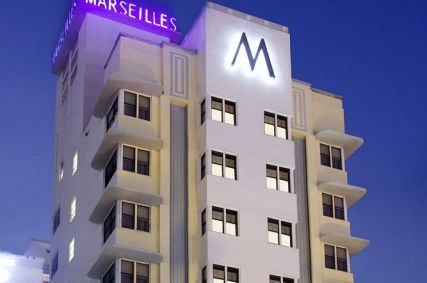 Marseilles Hotel, Miami