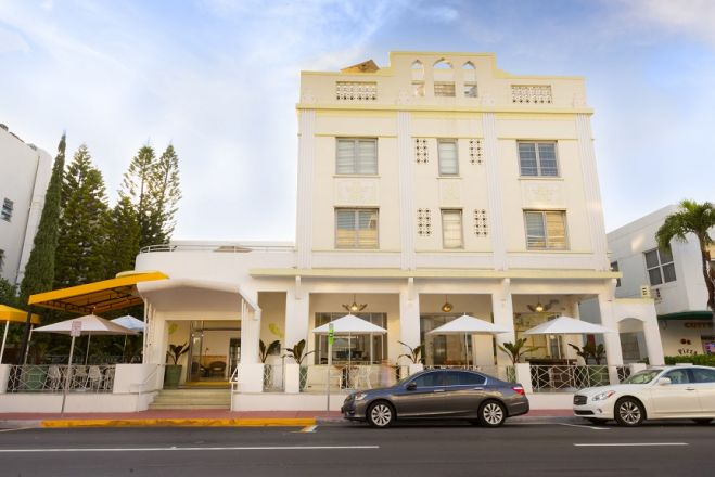 The Stiles Hotel South Beach