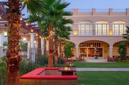 Crowne Plaza Phoenix-Chandler Golf Resort, Phoenix-Chandler