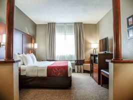 Hotel Comfort Suites Lombard - Addison image