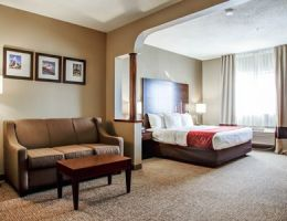 Comfort Suites Lombard - Addison, Lombard