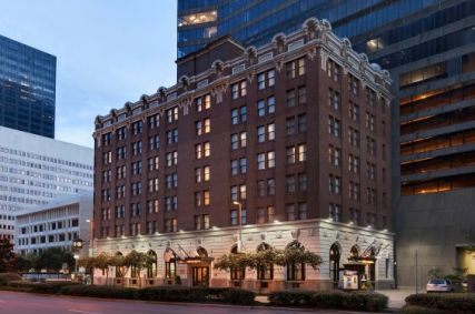 The Whitney Hotel, New Orleans