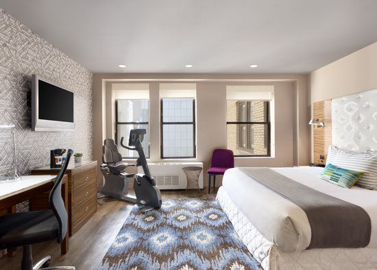 The Gallivant Times Square Ny Day Rooms Hotelsbyday