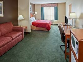Country Inn & Suites Chicago O'Hare South, Chicago Airports