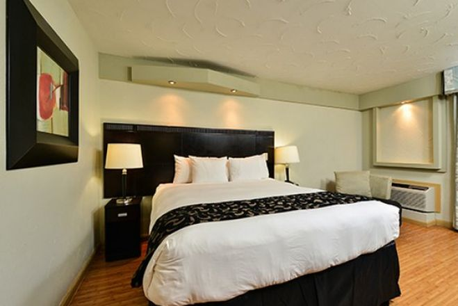 Radisson Hotel Baton Rouge