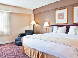 Holiday Inn Schaumburg Rolling Meadows, Chicago