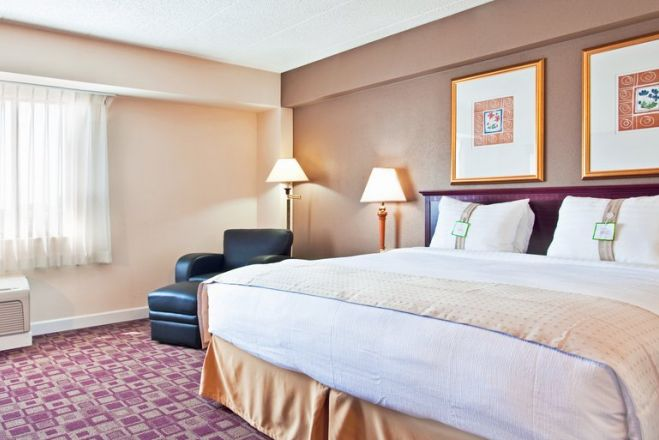 Holiday Inn Schaumburg Rolling Meadows