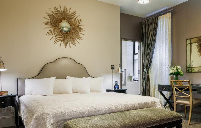 Seton Hotel, Manhattan