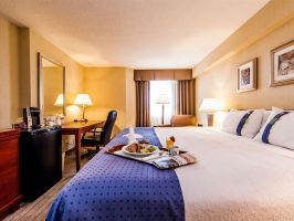 Holiday Inn Laval, Montreal