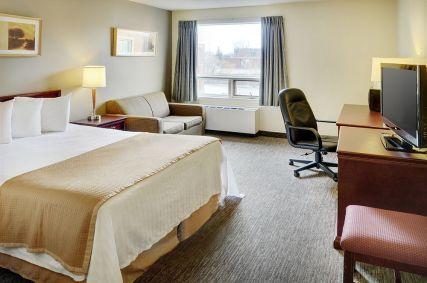 Quality Hotel Regina, Regina
