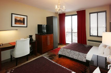 Hotel Vetiver, Long Island City