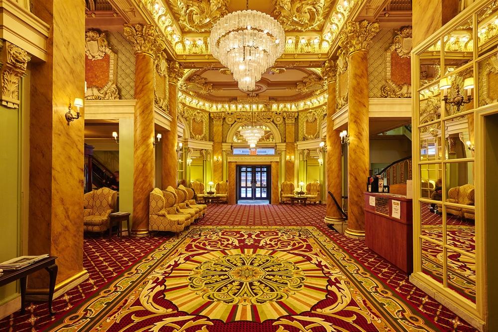 Wolcott New York Hotel