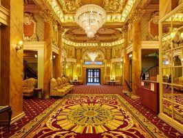 Hotel The Hotel Wolcott image