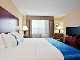 Hotel Holiday Inn Winnipeg Downtown image