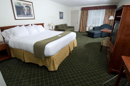 Holiday Inn Express Hotel & Suite Moncton, Moncton