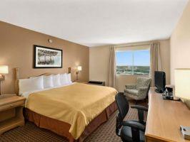 Travelodge Suites Dartmouth, Halifax