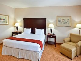 Hotel Holiday Inn Express & Suites Ontario image