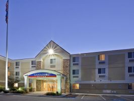Candlewood Suites Meridian, Boise