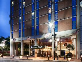Hotel Best Western Plus Robert Treat Hotel image