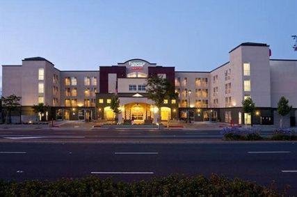 Fairfield Inn & Suites San Francisco Airport, San Francisco