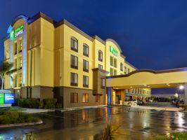 Hotel Holiday Inn Express SFO Airport North image