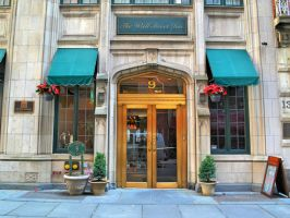 Hotel The Wall Street Inn image