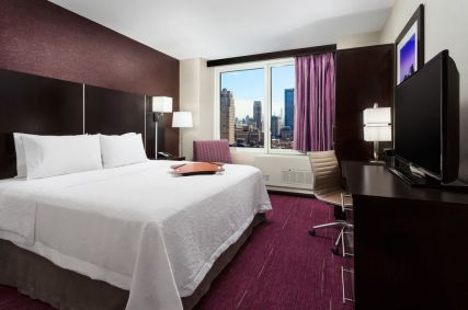 Hampton Inn Times Sq. Central, New York City