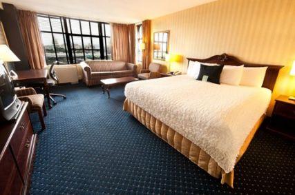 Capitol Skyline Hotel, Washington D.C