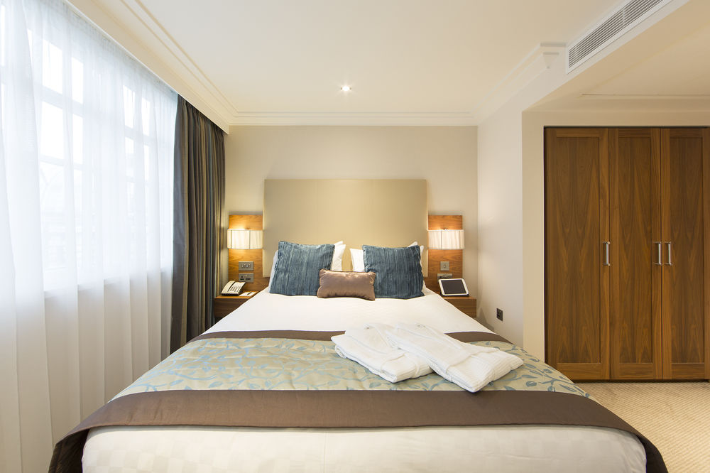 London Marriott Hotel Marble Arch - Reservations.com
