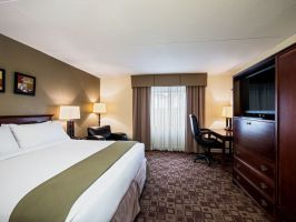 Hotel Holiday Inn Express Rolling Meadows-Schaumburg image