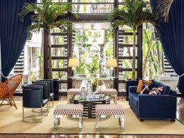 Albion Hotel, Miami
