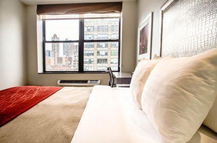 Comfort Inn Midtown West, New York