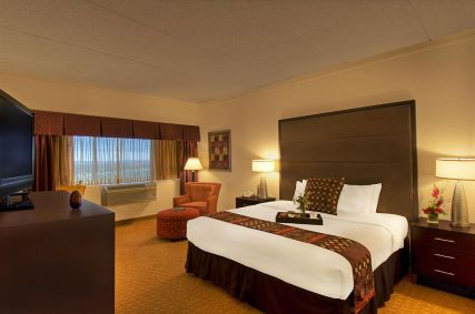 Crowne Plaza Aire MSP Airport - Mall Of America, Minneapolis