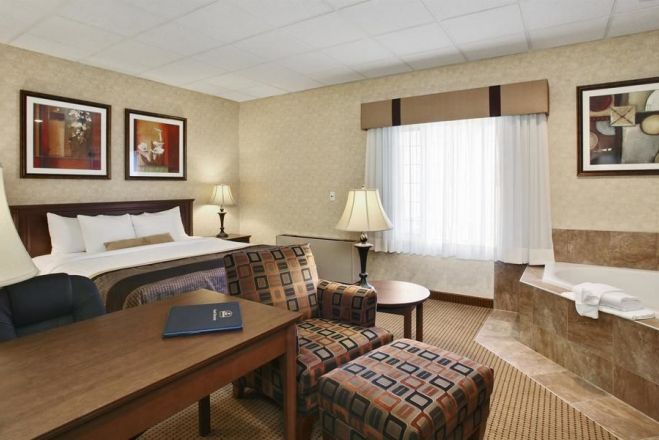 Best Western Plus Sun Country