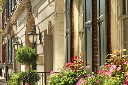 Rittenhouse 1715, Philadelphia
