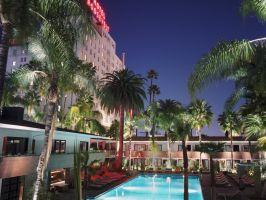 Hotel Hollywood Roosevelt image
