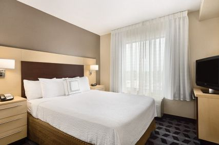 TownePlace Suites, Chicago