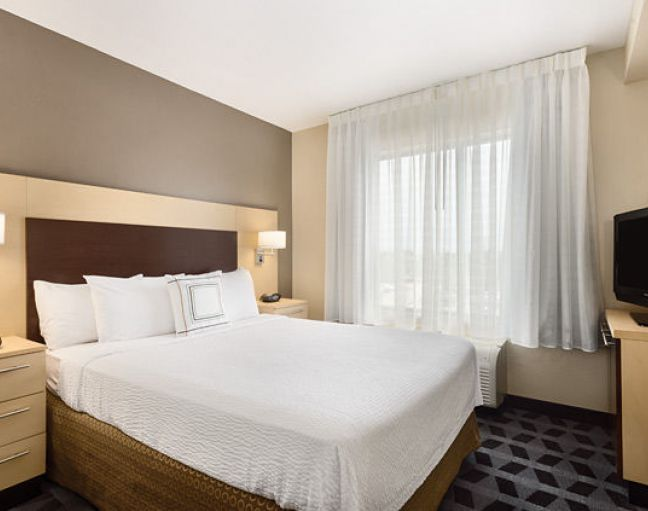 TownePlace Suites - Joliet