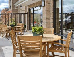 TownePlace Suites - Joliet, Joliet