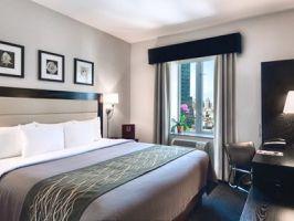 305 West Hotel, New York City
