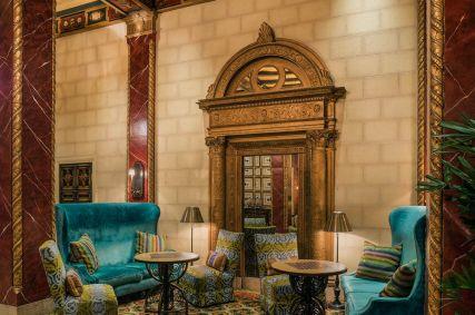Serrano Hotel, San Francisco
