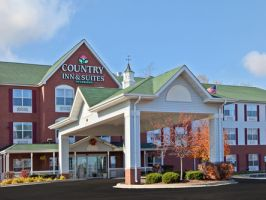 Country Inn & Suites Chicago O'Hare South, Bensenville