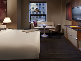 Hotel Grand Hyatt New York image