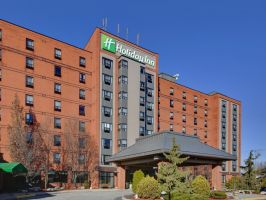 Holiday Inn Hotel & Suites Windsor Ambassador Bridge, Windsor (ON)